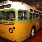 Tribute to MLK: Public Transportation as a Civil Right