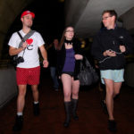 Friday Fun: No Pants Subway Ride