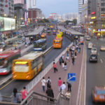2011 Sustainable Transport Award Winner: Guangzhou, China