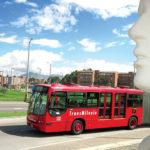 Photo Essay: TransMilenio Turns 10