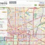 Wheelchair Access Via Open Source Mapping