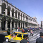 Data and Analysis to Improve Road Safety in Arequipa