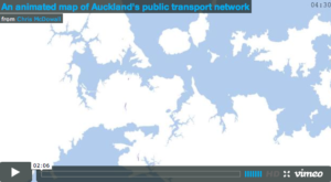 Friday Fun: An Animated View of Auckland's Transportation