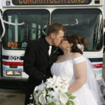 This Valentine's Day, Show Your Love for Public Transportation