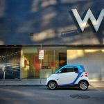 New Carsharing Association Aims to Reduce Car Ownership