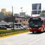 Mexico City Launches Third Line of Metrobus BRT