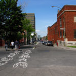 Research Recap: Smarter Cities, Safe Cycle Tracks, Manhattan-Centric Transport