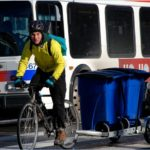 Not Your Typical Greenwashing: Wash Cycle Laundry's Bike-Centric Business Model