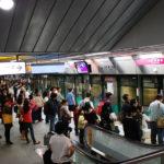 Kaohsiung's Public Transportation Push