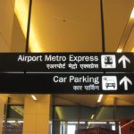Delhi Gets a Metro Line for the Airport