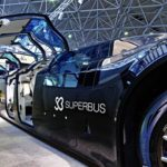 Is this the bus of the future? Photo via Superbus Project.