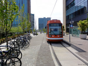 New Report: Transit-Oriented Development Strategic Plan for Portland