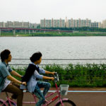Seoul Gives Bike Subsidies to Commuters
