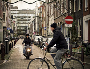 Sustainable Transport Symposium: BRT and Rail, Finance, Emissions and Road Safety