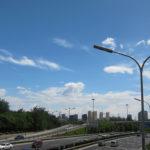 Beijing to Go Coal-Less in 2015
