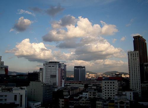Malaysia. Photo by R. Srijith.