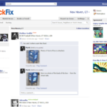 SeeClickFix Launches Facebook Application