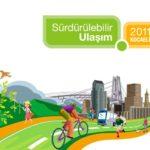 Happening Now: 2011 Sustainable Transport Symposium