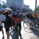 Bike to (and from) Work Day 2011