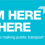 From Here to There: Marketing and Branding Public Transport