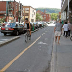 Research Recap, May 2: Safe Cycle Tracks, The Value of Accessibility, Surprising Suburban Transit