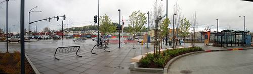 Photo by  Seattle Transit Blog.