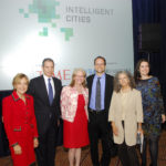 Highlights from the Intelligent Cities Forum