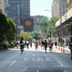 Open Streets Movement Strengthened with Partnership