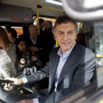 Argentina Gets Its First Bus Rapid Transit