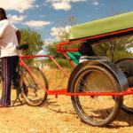 Bicycles as a Source of Income in Africa