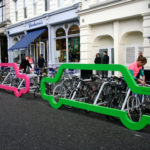 1 Car = 10 Bicycles
