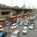 TheCityFix Picks, July 8: Transjakarta Traffic, Outlawed E-Bikes, Mobility 2025