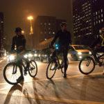 Traffic Fines to Fund Biking Programs in Brazil