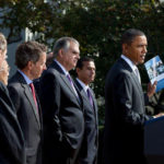 President Obama Urges Congress to Extend Surface Transport Bill
