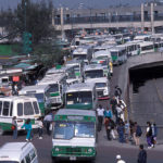 Secondhand Vehicles in Developing Countries