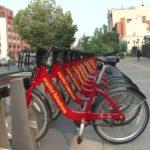 Capital Bikeshare Featured on Streetfilms