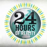 24 Hours of Reality: Take Action on the Climate Crisis