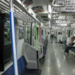 Friday Fun: Lightsaber Hand Rails in Tokyo