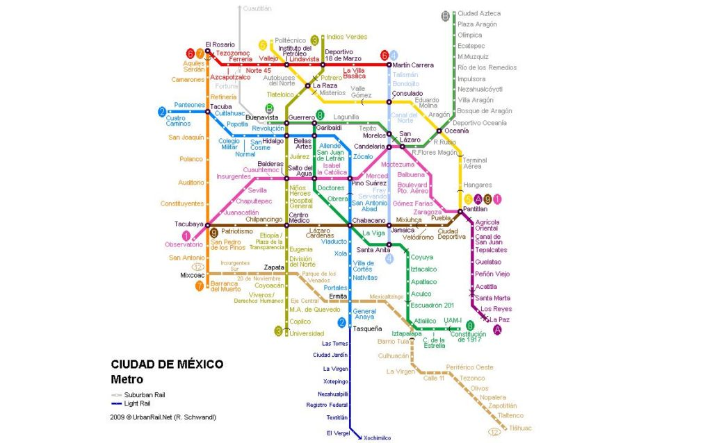 Transit Billboards Boost Literacy in Mexico TheCityFixTheCityFix