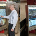 "New York City Reveals ""On the Go!"" Touch-Screen Travel Station"