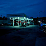 TheCityFix Picks, October 14: Disappearing Gas Stations, Green Growth Forum, Traffic Safety Mimes