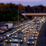 Building More Roads Does Not Ease Congestion