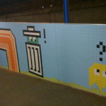 Friday Fun: Stockholm's Metro Station Art