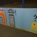 Friday Fun: Stockholm's Metro Station Art