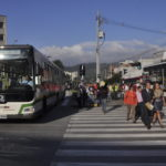 San Francisco and Medellin Win 2012 Sustainable Transport Award