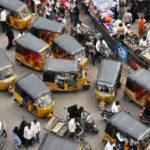 Promoting Green Entrepreneurship in India's Auto-Rickshaw Sector
