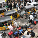 Rickshaw Rising: An Auto-Rickshaw Entrepreneurship Summit
