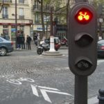 Paris to Allow Cyclists to Run Red Lights