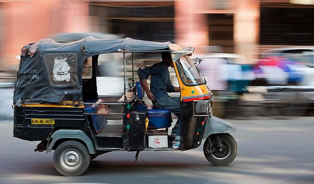 Intian Auto
