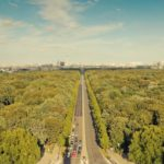 Friday Fun: Beautiful Time-Lapse of Berlin's Transportation